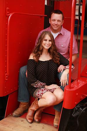 Kristen+Mike (1)