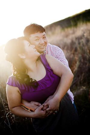 Mimi & Trung