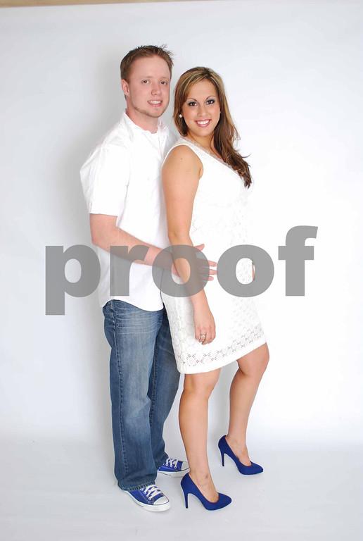 Natasha & Joseph's Engagement Pics.
