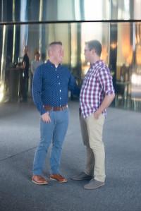 Nate and Ryan