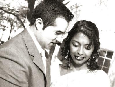 Neal & Anu Engagement