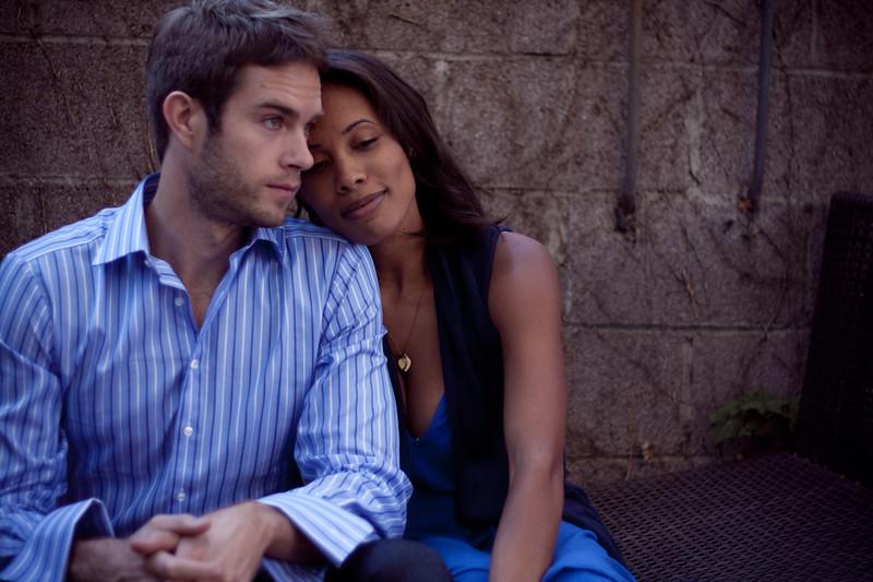 Nicole & Callard