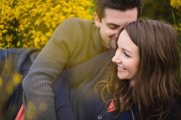 Doug & Nicole | Engaged