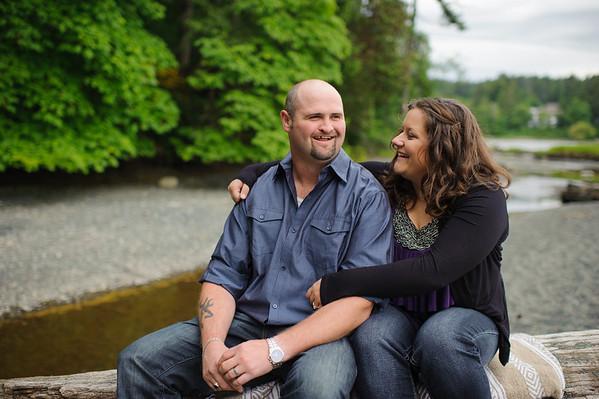 Olanda & Kyle | Engaged