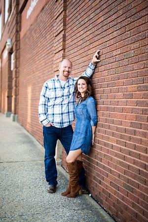 Paige + Ryan