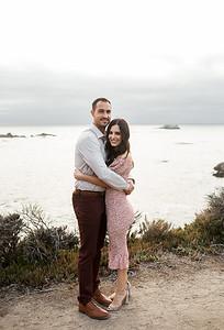 Alexandria Vail Photography Paula   Anthony Big Sur Engagement 091