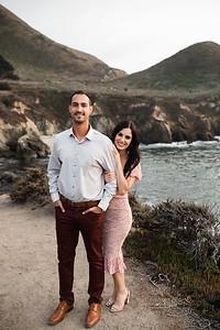 Alexandria Vail Photography Paula   Anthony Big Sur Engagement 107