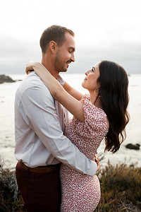 Alexandria Vail Photography Paula   Anthony Big Sur Engagement 094