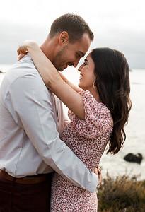 Alexandria Vail Photography Paula   Anthony Big Sur Engagement 096