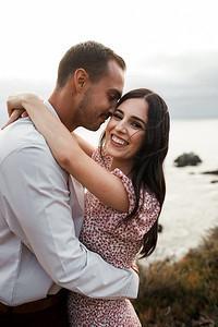 Alexandria Vail Photography Paula   Anthony Big Sur Engagement 102