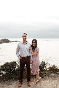 Alexandria Vail Photography Paula   Anthony Big Sur Engagement 105