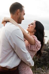 Alexandria Vail Photography Paula   Anthony Big Sur Engagement 095