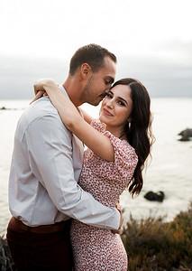 Alexandria Vail Photography Paula   Anthony Big Sur Engagement 099