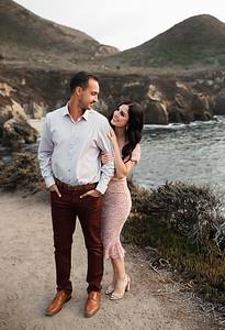 Alexandria Vail Photography Paula   Anthony Big Sur Engagement 109