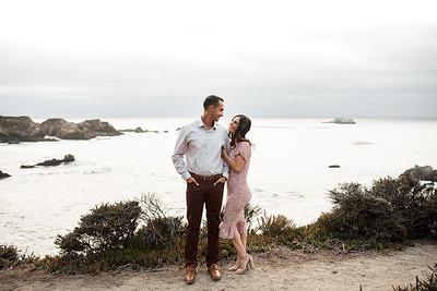 Alexandria Vail Photography Paula   Anthony Big Sur Engagement 103