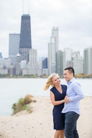 Paulina and Marlon's Engagement