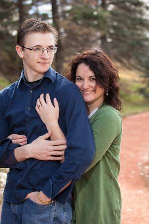 Philip & Hannah Engaged