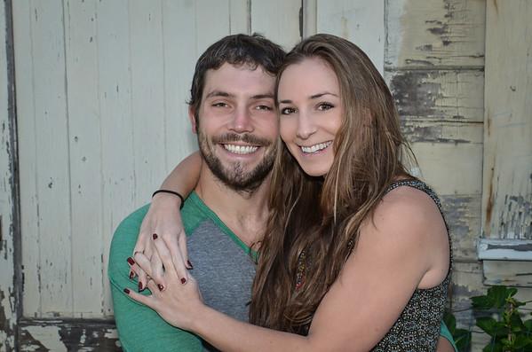 Rachael & Tyler