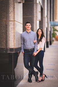 Rachael and Jarrett  -6