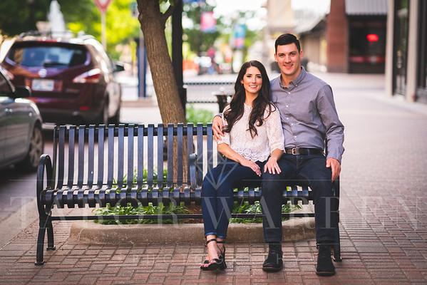 Rachael and Jarrett  -19