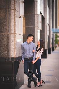Rachael and Jarrett  -9