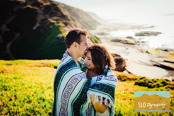 Rachel+Paul ~ Engaged!