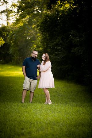 Rachel and Jeff