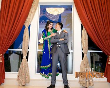 Rahul & Savneet Engagement