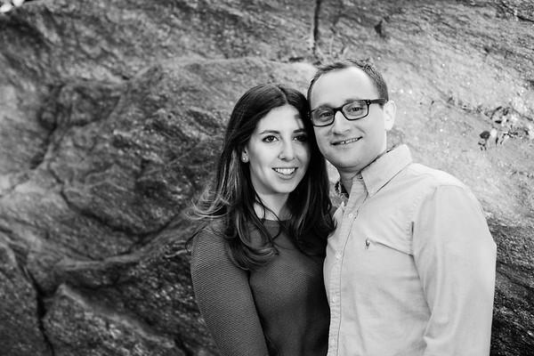 Rebecca + Aaron