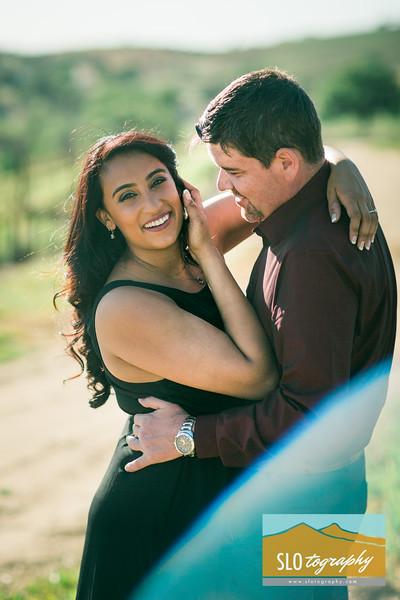 Reshma+Matt ~ Engaged