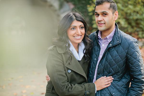 Reshma + Samit