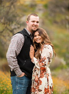 Alexandria Vail Photography Three Rivers Engagement Session Riley   Colton 131