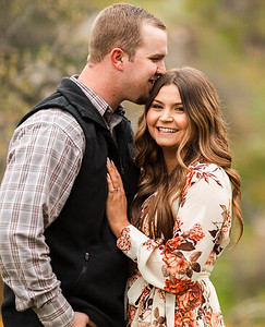 Alexandria Vail Photography Three Rivers Engagement Session Riley   Colton 129