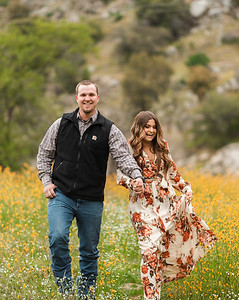 Alexandria Vail Photography Three Rivers Engagement Session Riley   Colton 115