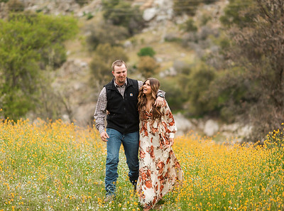 Alexandria Vail Photography Three Rivers Engagement Session Riley   Colton 121