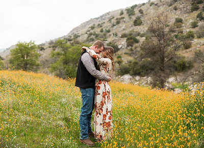Alexandria Vail Photography Three Rivers Engagement Session Riley   Colton 107