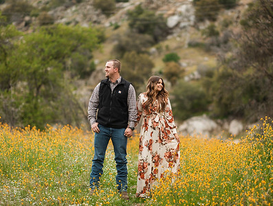 Alexandria Vail Photography Three Rivers Engagement Session Riley   Colton 112