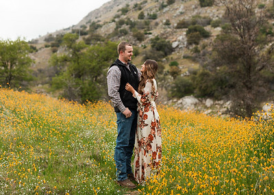 Alexandria Vail Photography Three Rivers Engagement Session Riley   Colton 102