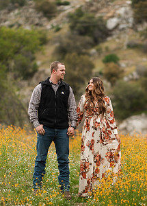 Alexandria Vail Photography Three Rivers Engagement Session Riley   Colton 111