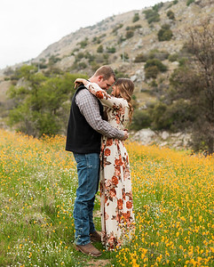 Alexandria Vail Photography Three Rivers Engagement Session Riley   Colton 106