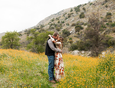 Alexandria Vail Photography Three Rivers Engagement Session Riley   Colton 105