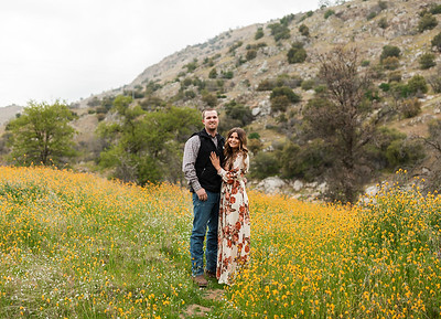 Alexandria Vail Photography Three Rivers Engagement Session Riley   Colton 100