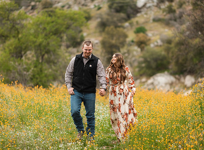 Alexandria Vail Photography Three Rivers Engagement Session Riley   Colton 113