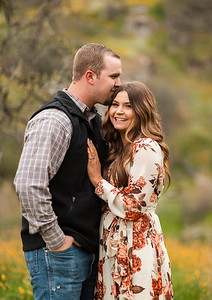 Alexandria Vail Photography Three Rivers Engagement Session Riley   Colton 128