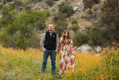 Alexandria Vail Photography Three Rivers Engagement Session Riley   Colton 108