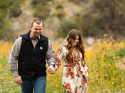 Alexandria Vail Photography Three Rivers Engagement Session Riley   Colton 118