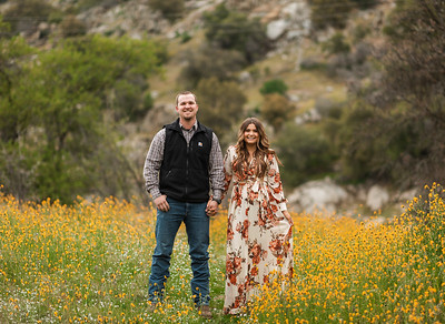 Alexandria Vail Photography Three Rivers Engagement Session Riley   Colton 109
