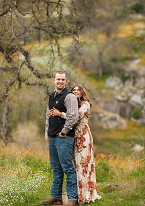 Alexandria Vail Photography Three Rivers Engagement Session Riley   Colton 126