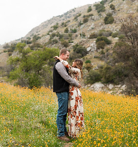 Alexandria Vail Photography Three Rivers Engagement Session Riley   Colton 104