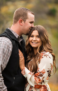 Alexandria Vail Photography Three Rivers Engagement Session Riley   Colton 127